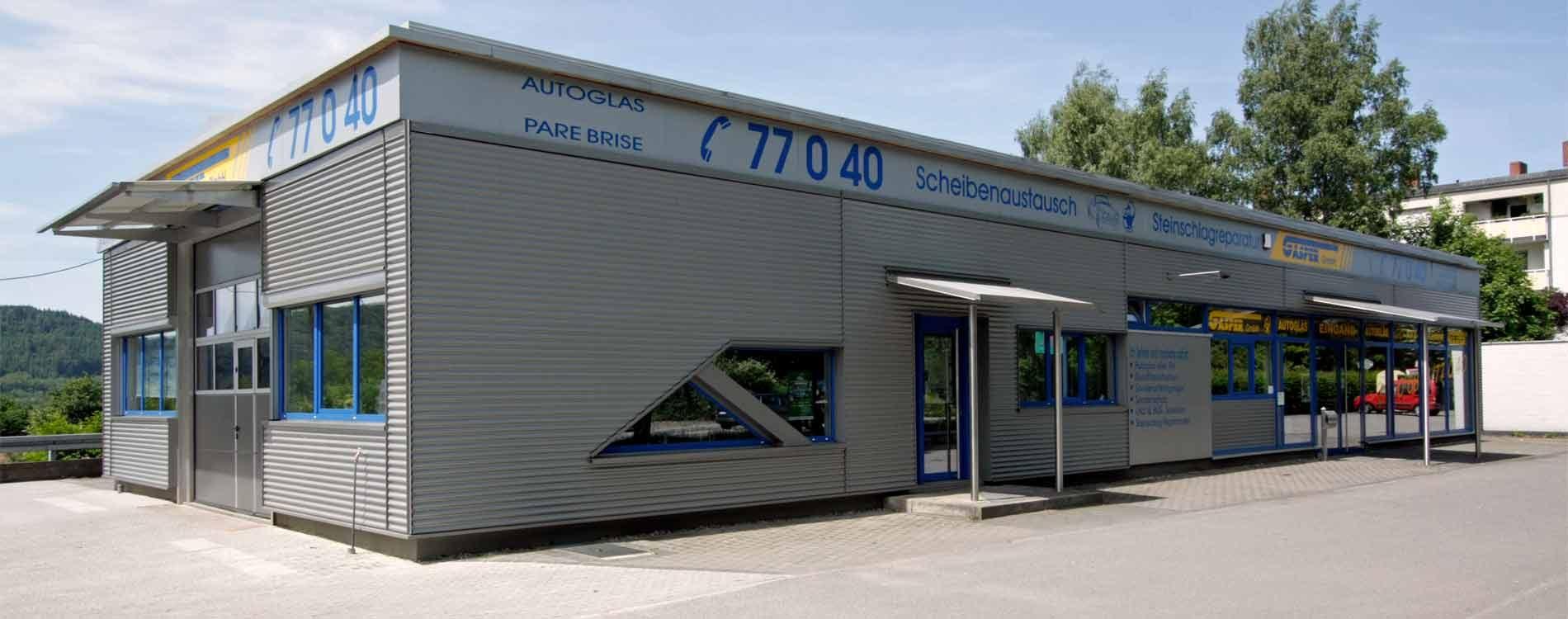 Auto Gasper Halle Bild2