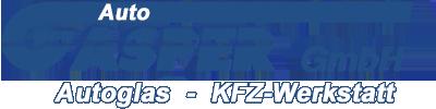 Logo Auto Gasper GmbH